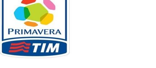 Il logo ufficiale del Campionato Primavera