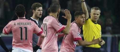 Juventus midfielder enjoys plaudits after tough start - GazzettaWorld - gazzettaworld.com