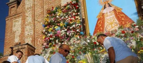 Las fiestas patronales, de Interés Turístico, erigirán de nuevo a ... - laquincena.es