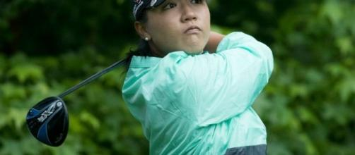 Lydia Ko is the top-ranked women's player in the world. - Wikimedia Commons