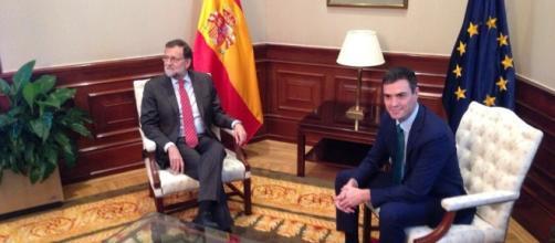 Mariano Rajoy le presentará a Pedro Sánchez 'las diez prioridades ... - bolsamania.com