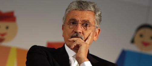 Massimo D'Alema, ex presidente del Consiglio