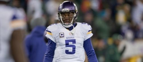 NFC Wild Card Wrap Up - Vikings Tortured And Rodgers Soars - todayspigskin.com