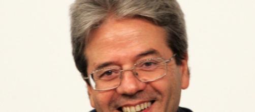 Paolo Gentiloni (PD), ministro degli Esteri