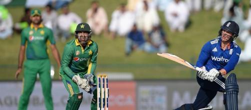 PTV Sports Live Pakistan vs England 3rd ODI cricket streaming ... - com.pk
