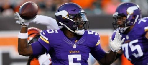 Warren Moon, Tommy Kramer see room to grow for MN Vikings QB Teddy ... - twincities.com