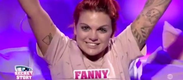 A popularidade de Fanny está em alta