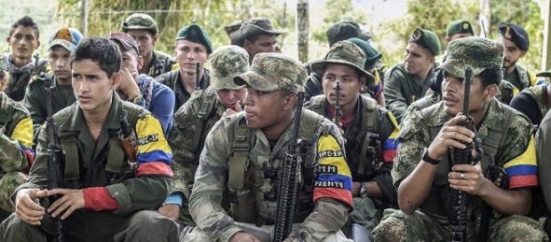 Accord historique de cessez-le-feu entre la Colombie et les Farc - sputniknews.com
