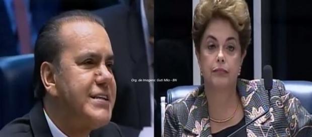 Ataídes de Oliveira fez duras críticas ao governo de Dilma Rousseff