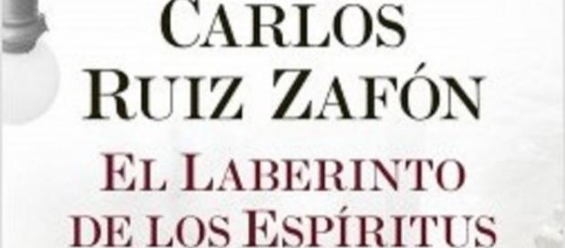 'El laberinto de los espíritus' de Ruíz Zafón