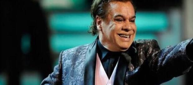 """Hasta siempre Juan Gabriel """"El Divo de Juárez""""."""