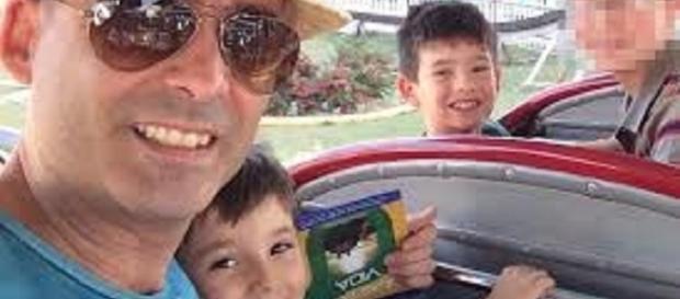 Homem matou a esposa, os dois filhos se e suicidou