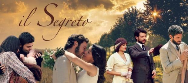 Il Segreto, soap opera spagnola