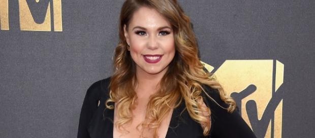 Kailyn Lowry MTV Movie Awards - Kailyn Lowry Post-Surgery Photos - cosmopolitan.com