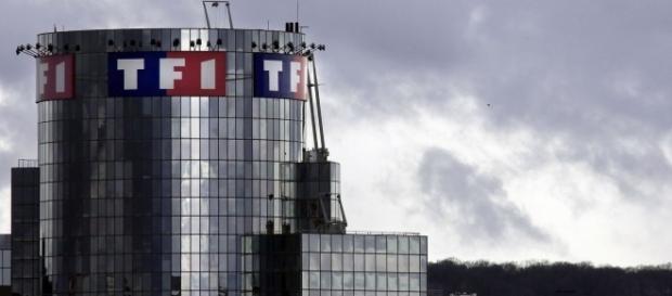La Tour TF1, siège sociale de l'entreprise.