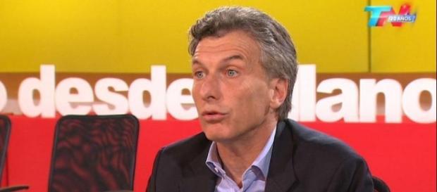 """Macri contra """"la subversiòn"""" siembra odio y terrorismo de Estado"""