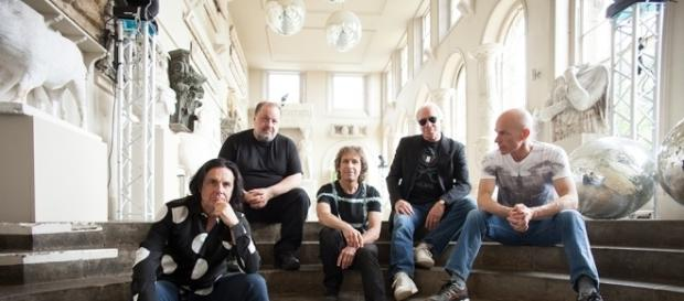Marillion announce North American tour for 2016 - The Prog Report - progreport.com