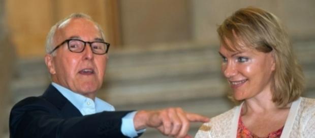 Marseille: l'OM aux Américains!