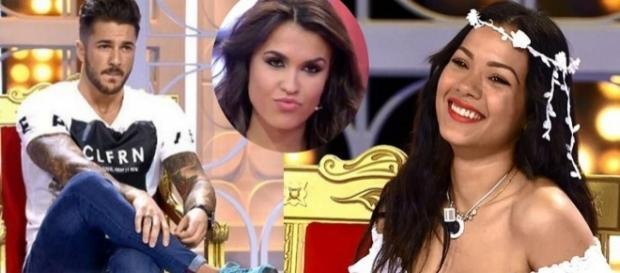MYHYV: ¡Sofía estalla en contra de Jessica por Hugo!