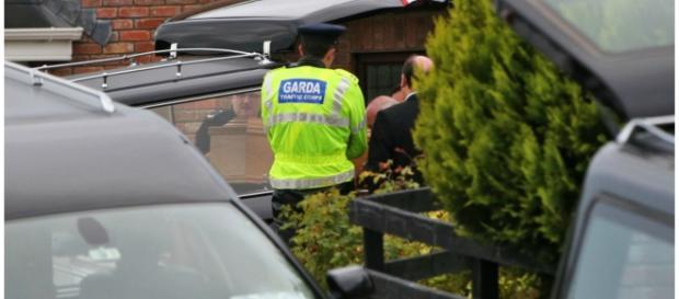 Polícia está investigando crime macabro