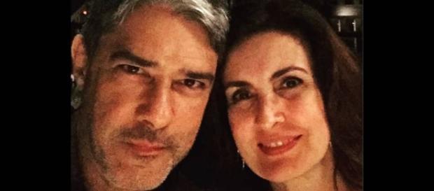 Separação de Fátima Bernardes de Bonner teria sido por questões financeiras e ciúmes