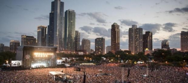 Valores absurdos festival Lollapalooza Brasil
