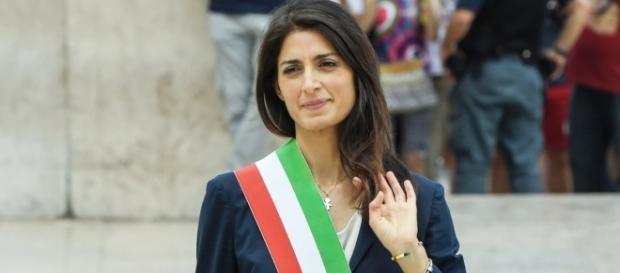 Virginia Raggi e le Olimpiadi del 2024: il sindaco di Roma incontrerà presto il presidente del CONI, Giovanni Malagò