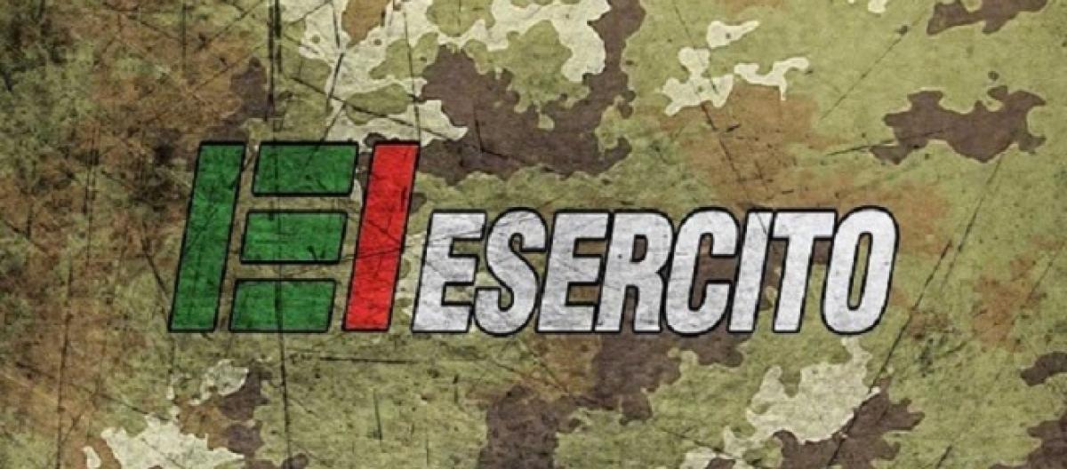 Risultati immagini per esercito italiano