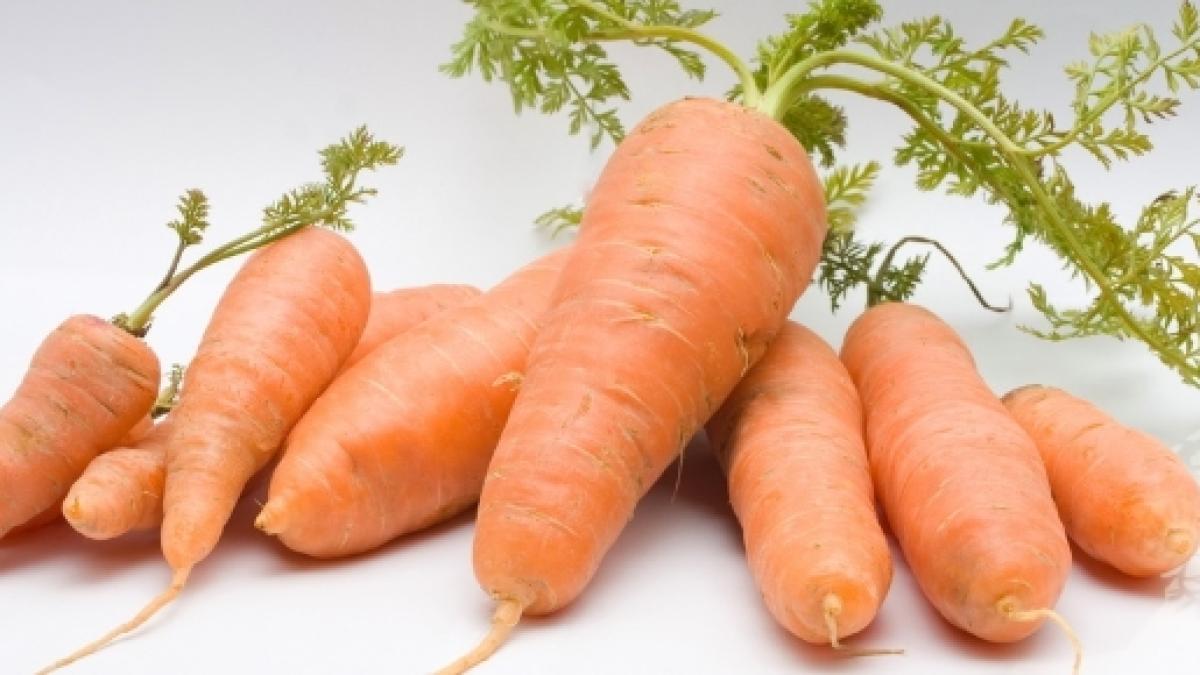 Descubre Los Beneficios De La Zanahoria Propiedades y beneficios de la zanahoria para la salud. descubre los beneficios de la zanahoria