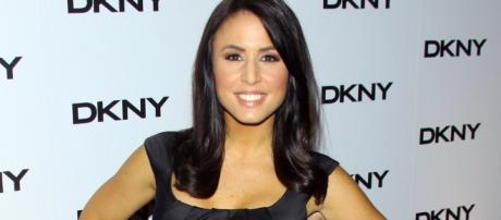 Andrea Tantaros has opened a can of worms of squirming spies? Photo: Blasting News Library- variety.com