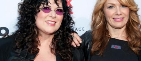 Juicy Tales From Heart's Ann and Nancy Wilson - Rolling Stone - rollingstone.com