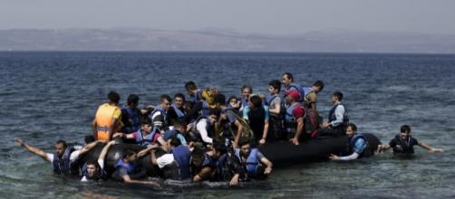 13mila migranti giunti in Italia, o in arrivo, negli ultimi 4 giorni