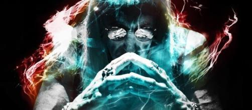 Dee Snider, vocalista Twisted Sister (crédito: Território da Música)