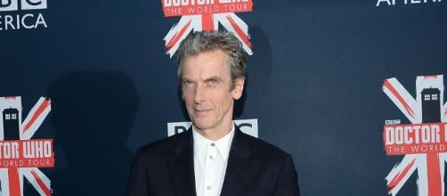 Doctor Who' Christmas Special: 'Guest Companion' To Join Peter ... - inquisitr.com