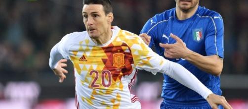 Euro 2016, la rivincita. Italia - Spagna (diretta ore 18 su Rai 1 ... - digital-news.it