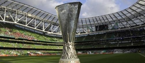 Europa League 2016-17, gironi Fiorentina e Sassuolo
