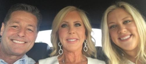 EXCLUSIVE: Vicki Gunvalson Has Family Date Night With Her New Man ... - yahoo.com