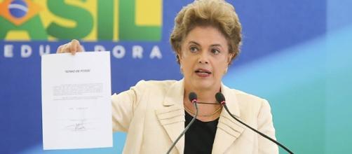 Impeachment de Dilma é contestado