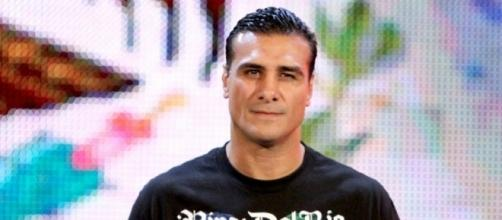 "Is this ""adios"" for Alberto Del Rio as far as the WWE is concerned? Photo c/o theringsideview.com."