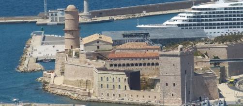 Marseille, théâtre d'un drame maritime qui coute la vie à un marin