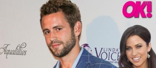 OK! Exclusive: The Bachelorette's Nick Viall Reveals If He Talks ... - okmagazine.com