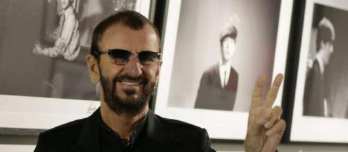 PAUL ON THE RUN: RINGO STARR IS ON THE RUN - blogspot.com