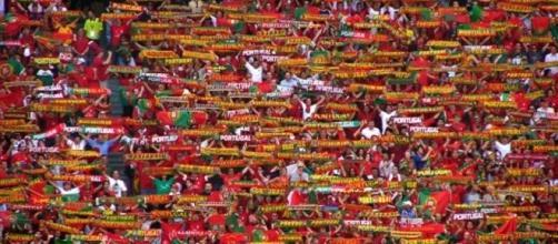 Portugal faz o seu primeiro jogo após o Euro 2016