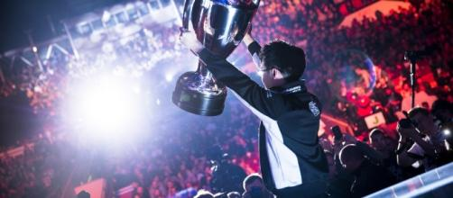 Press Release Archives - eSports Marketing Blog - esports-marketing-blog.com