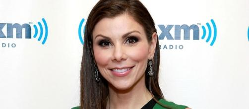 RHOC' Star Heather Dubrow Refusing To Film With Newbie Kelly Meza ... - inquisitr.com