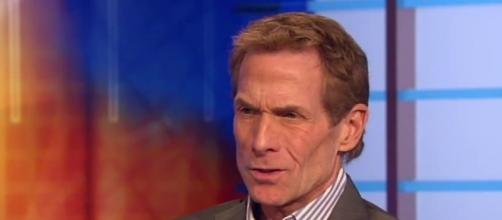 Skip Bayless: High School Sports Hero - deadspin.com