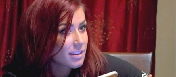 Chelsea Houska Says Adam Lind Makes Her Feel 'Dirty' (VIDEO) | The ... - cafemom.com