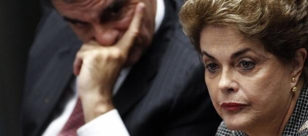 Declaração de parlamentares na sessão anterior a votação apontam para efetivação do impeachment. (Foto: Marri Nogueira/Agência Senado)