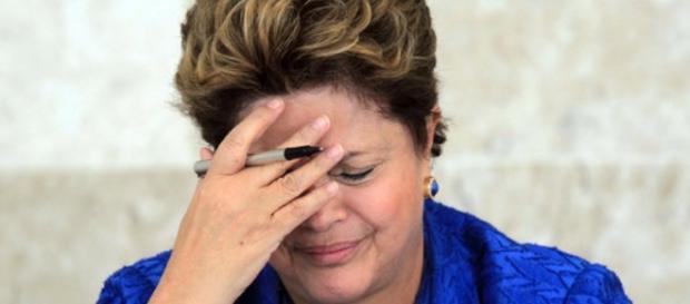 Dilma é afastada definitivamente da presidência