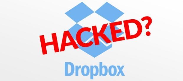 Dropbox está sendo atacado por hackers